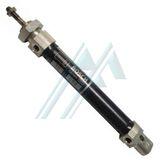 Pneumatical cylinder