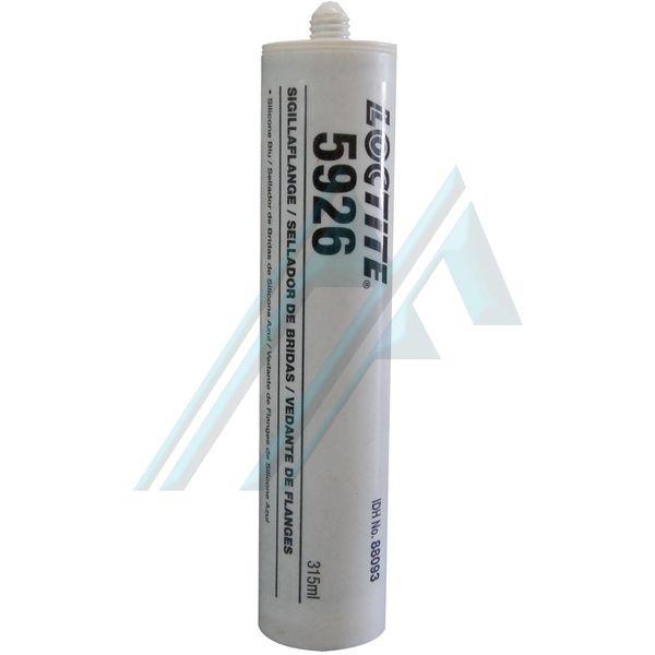 Loctite 5926 sellador silicona azul hidraflex - Sellador de silicona ...