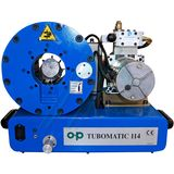 Hydraulic press