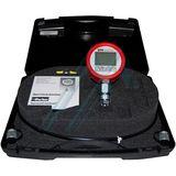 Pressure check kit
