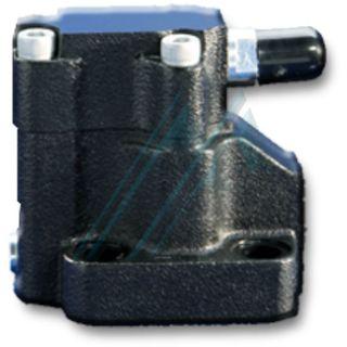 Válvula limitadora de presión AGAM ATOS para montaje en placa