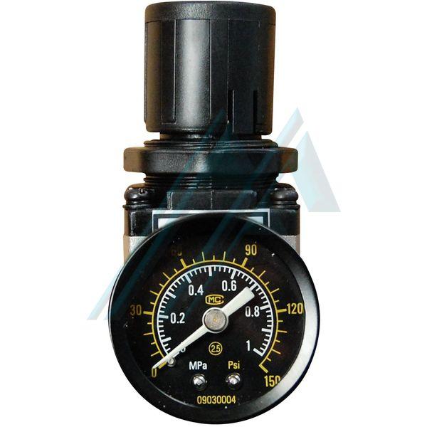 Regulador de presion de 1 4 hidraflex - Regulador de presion ...