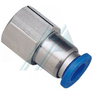 Cable instant PCF thread cylindrical