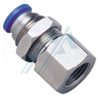 Push-in fitting PMF