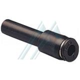 Miniature Push-in Fitting PGJ 04-03C