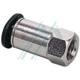 Miniature Push-in Fitting PCF-C
