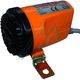 Alarma marcha atrás 95 dB (A) A 1 m 12-24 V. modelo BA-13