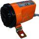 ALLARME di RETROMARCIA 95 dB (a) A 1 m 12-24 V. MOD.BA-13