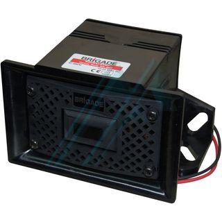 Alarm reverse 97 dB 12-24 V. model BA-660
