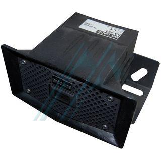 Alarma marcha atrás 112 dB (A) A 1 m 12-24 V. modelo BB-850