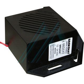Alarm reverse 90db 12-24 V.