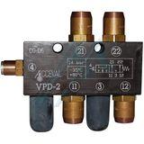 Válvula pneumática VPD-2