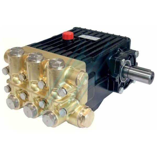 NX series UDOR high pressure water pumps
