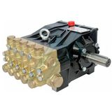 PENTA C series UDOR high pressure water pumps