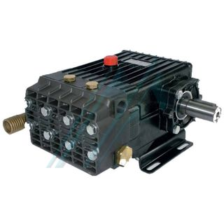 GAMMA series UDOR high flow water pumps