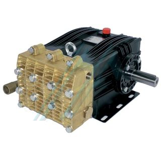 IL GAMMA series UDOR high flow water pumps