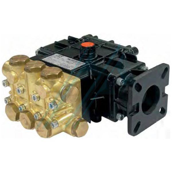 Bomba de agua udor serie pnl ml mkl for Motor de presion de agua