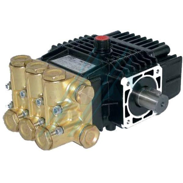 Bomba de agua udor serie pnc pkc for Motor de presion de agua