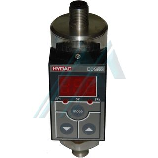 Electronic pressure switch HYDAC EDS Series