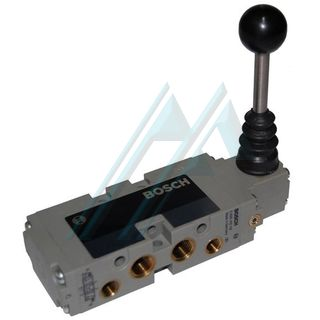 Manual Directional Valve with Lever BOSCH 0820 410 112