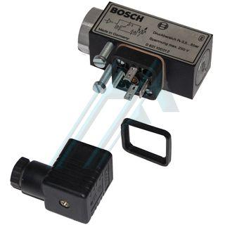 Adjustable P/E converter