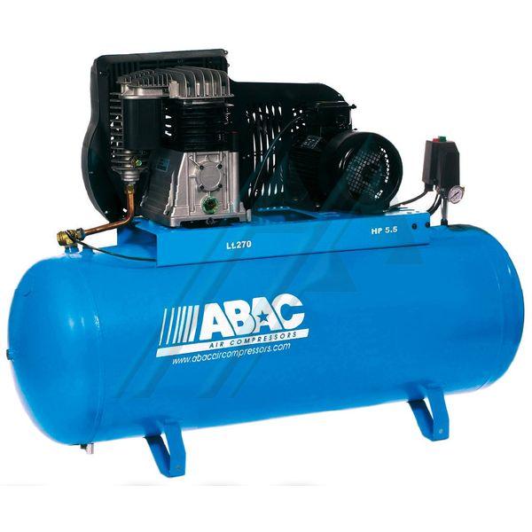 compresor. compresor de aire abac start 015 r