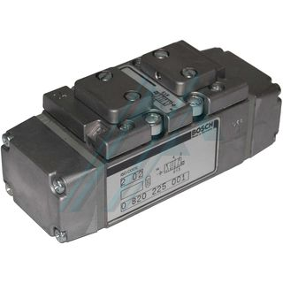 BOSCH pneumatical valve 0820225001