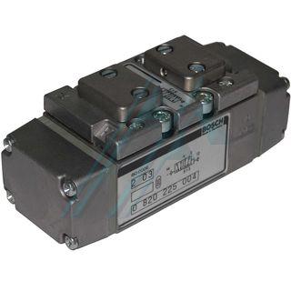 BOSCH pneumatical valve 0820225004