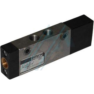 BOSCH pneumatical valve 0820205006