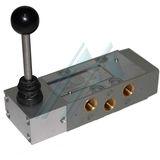 Válvula direccional manual con palanca BOSCH 0820410002