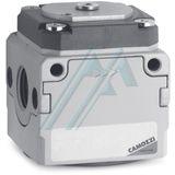 Soft start valve CMC