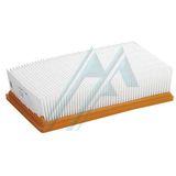Flat pleated filter (PES) Kärcher