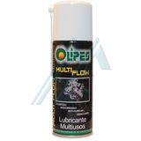 Lubrificante multiusos Multi Flow aflojatodo em spray