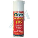 Fat Maxigras 593 spray 520 c. c.