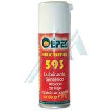 脂肪Maxigras593喷雾520c。 c.