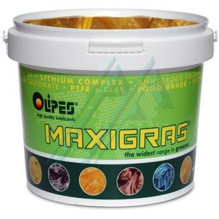 Lithium grease Maxigras C45 EP/2, 5 Liters
