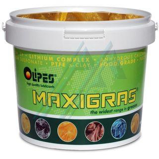 Grasa de Litio Maxigras C45 EP/2 de 5 Litros
