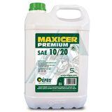 Óleo Maxicer Premium SAE 10/20 5 Litros