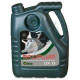 L'huile de graissage Maxifluid DX II 5 Litres