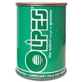 Grasso coerente Maxigras C45 EP/2 a 1 Kg metallizzato