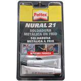 Soudage à froid Pattex Nural 21