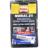 Colle extra forte auto Pattex Nural 25