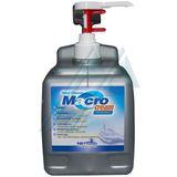 Jabón lavamanos Macrocream T-Box 3000 ml dispensador
