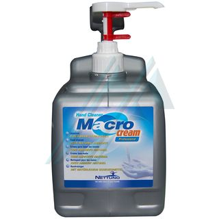 Soap sink Macrocream T-Box 3000 ml dispenser
