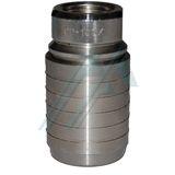 Collegare velocemente CD-100X di accoppiamento in acciaio inossidabile