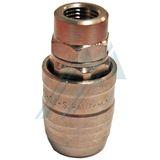 Plug fast CD-25S-H1/4 coupling