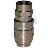 Quick coupler Fluid-10N-H1/4 coupling