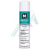 Aflojatodo Molykote MULTIGLISS dispersion du spray 400 ml
