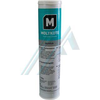 Grasa Molykote MULTILUB 400 gr