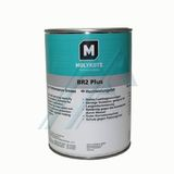 Graxa Molykote BR 2 Plus 5 kg